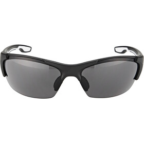 UVEX blaze lll Glasses black mat